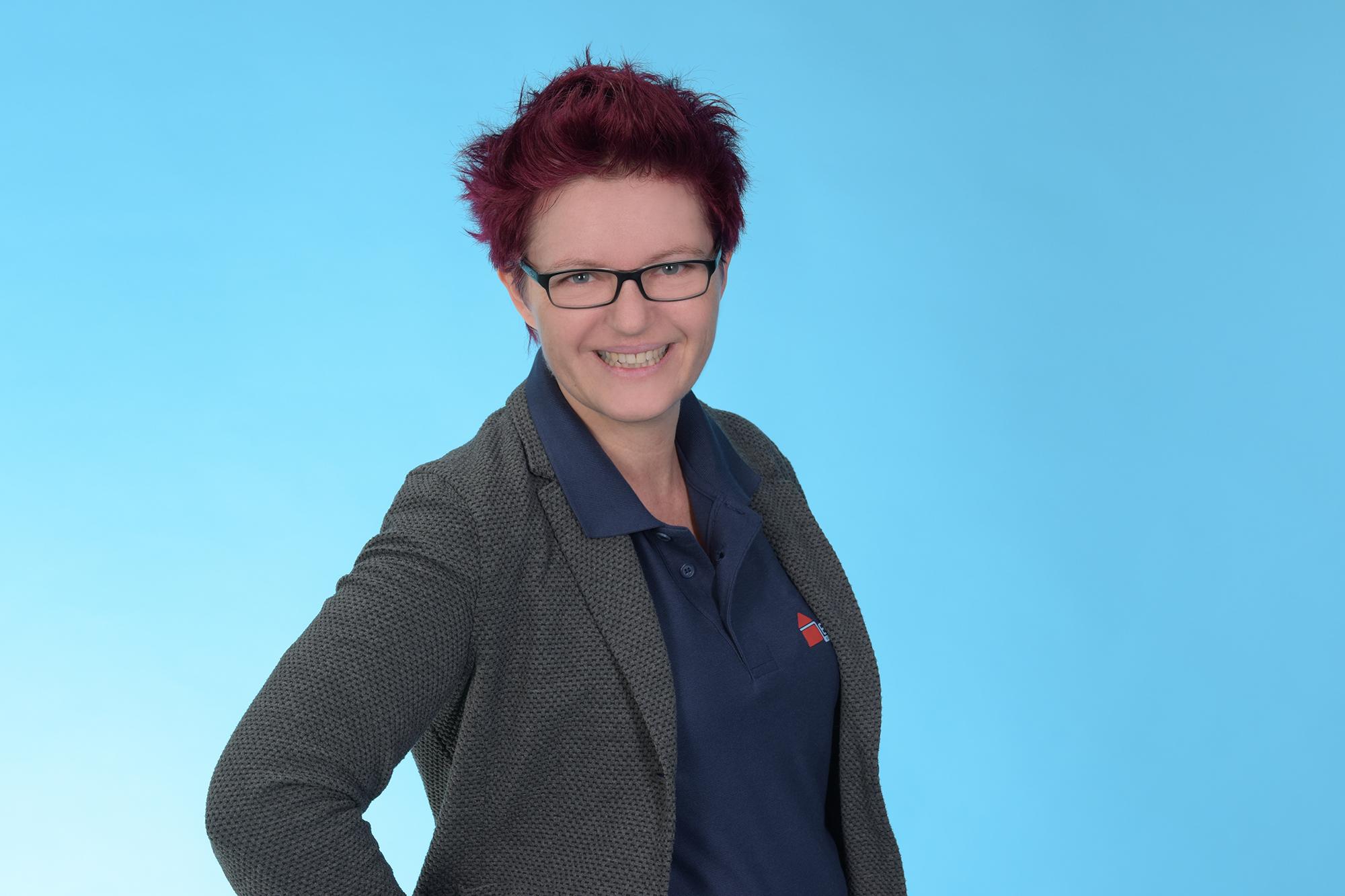 Claudia Lehrner